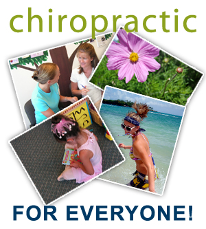Chiropractic For Everyone